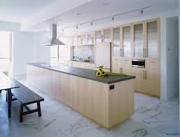 long kitchen design ideas flooring long kitchen islands ideas for awesome kitchen decor