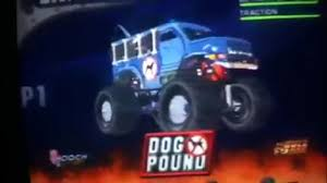 monster truck video clips dog pound monster trucks wiki fandom powered by wikia