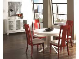 canadel custom dining casual dining room group dunk u0026 bright