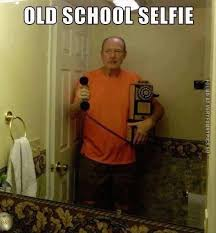 Old Phone Meme - old school selfie imglulz funny pictures meme lol and humor