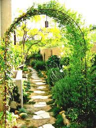 simple garden design ideas for landscaping small gardens