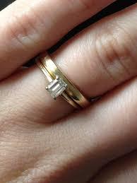 verlobungsring vorsteckring zeigt mir eure verlobungsringe würde mich sehr feruen