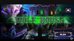 escape room beyond life eclipse level 18 wolf house walkthrough