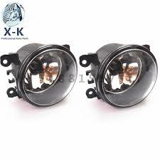 mitsubishi grandis 2015 car styling halogen fog lamp lamps fog light lights for mitsubishi