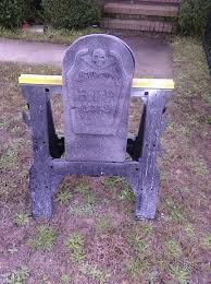 136 best halloween tombstones onmybrain images on pinterest