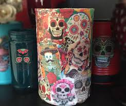 Day Of The Dead Home Decor 55 Best Day Of The Dead Images On Pinterest Day Of The Dead