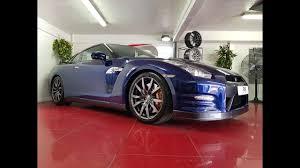 nissan gtr katsura orange nissan gtr recaro edition for sale uk rs direct specialist cars
