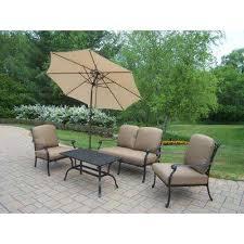 Outdoor Patio Conversation Sets by Waterproof Patio Conversation Sets Outdoor Lounge Furniture
