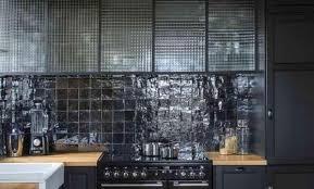 zellige de cuisine awesome salle de bain zellige noir contemporary antoniogarcia