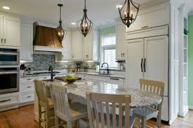 traditional kitchen islands kitchen room green traditional kitchen photos hgtv circular