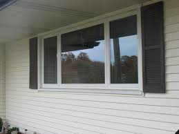 revere vinyl casement windows and more associated siding and