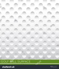 golf ball surface pattern vector art stock vector 401013265