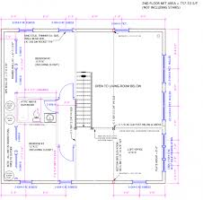 Floor Plans Of Homes A Net Zero Energy House For 125 A Square Foot