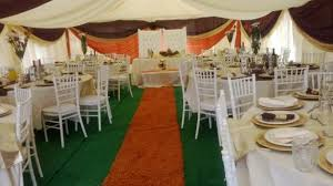 Traditional Marriage Decorations Traditional Wedding Decor In Gauteng Oyster Box Wedding Top South