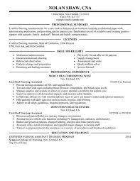 nursing assistant resume exle nursing assistant resume bullets 28 images aide resume skills