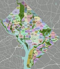 Florida Attractions Map Filewashington Dc Printable Tourist Attractions Map Jpg For Map Of