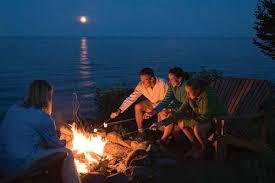 Lake Superior Cottages by Interval International Resort Directory Larsmont Cottages On
