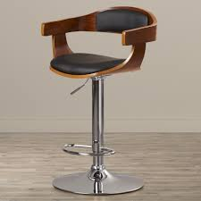 amusing adjustable height bar stools hd decoreven