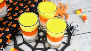 candy corn jello shots beauty through imperfection