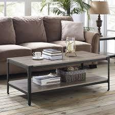canapé bois flotté table basse pour canapé en bois flotté walmart canada