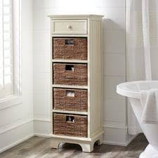 Bathroom Storage Cabinet Bathroom Storage Cabinets Organizers More Pier 1 Imports