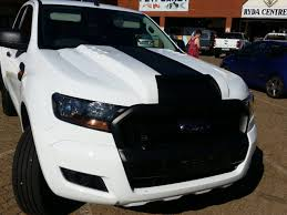 ford ranger 2016 2016 ford ranger bonnet hood scoop design a euroair global llp