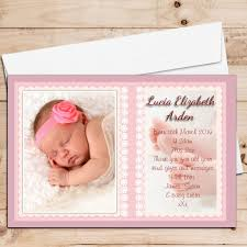 baby announcement cards baby announcement and thank you cards collections birth