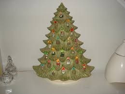 ceramic christmas tree light kit christmas lights decoration