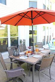 Summer Entertaining Ideas - outdoor summer entertaining tips