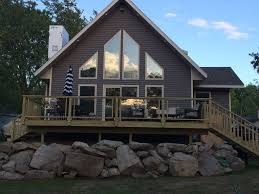 new home on the wisconsin river vrbo