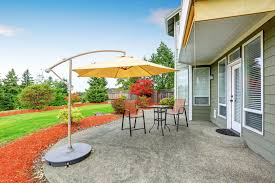 Average Price For Concrete Patio How Much Does Mudjacking Cost Lift Right Concrete