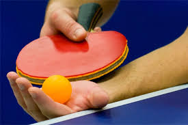 Table Tennis Doubles Rules Rules Of Table Tennis Sports In India