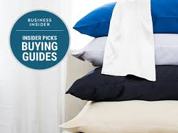 New Jersey Best Travel Pillow images The best pillowcases you can buy business insider png