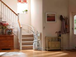 indoor chair stair lift rotating siena stannah stairlifts