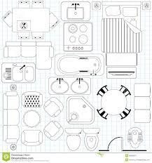 100 office floor plan symbols apartments house floorplan