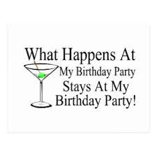 funny birthday party quotes cards u0026 invitations zazzle co uk
