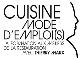 ecole de cuisine thierry marx cuisine mode d emploi s objectif gabrielle marionneau