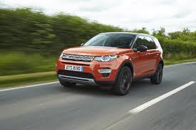 land rover suv 2016 2016 land rover discovery sport review