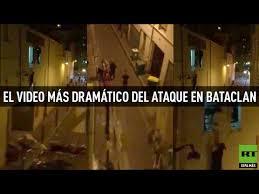 imagenes impactantes bataclan el bataclan una sala histórica arrasada por el terror en parís soy502