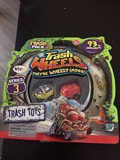 trash pack series 4 mini ebay