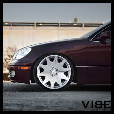 jdm lexus gs400 vip wheels ebay