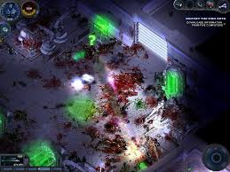 alien shooter 2 game free download full version for pc