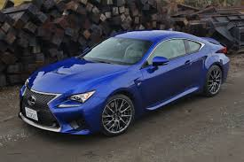 lexus sedan 2015 comfort zone 2015 lexus rc f u2013 limited slip blog