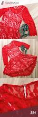 free people floral mesh lace dress lace dress people dress and
