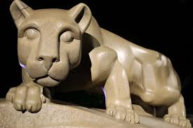 mountain lion statue free images monument statue material sculpture