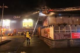le bureau maubeuge maubeuge après l incendie un cambriolage au bureau echo des