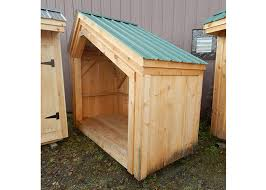 simple wood outdoor firewood storage firewood storage shed plans