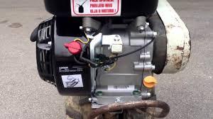 honda loncin g200f 6 5 ks ugradni motor na f42 motokultivatoru