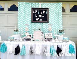 baby shower themes 37 creative baby shower ideas for boys table decorating ideas