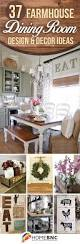 best 25 dining room decorating ideas only on pinterest dining 37 timeless farmhouse dining room design ideas that are simply charming
